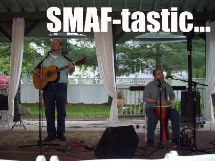 SMAFtastic