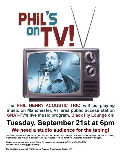 GNAT-TV Poster